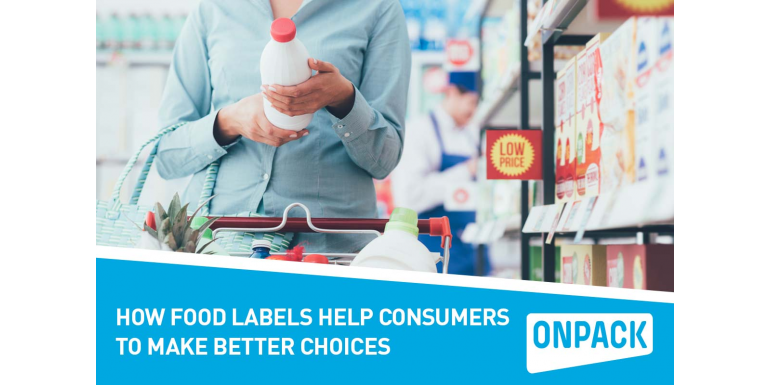 How Food Labels Help Consumers To Make Better Choices
