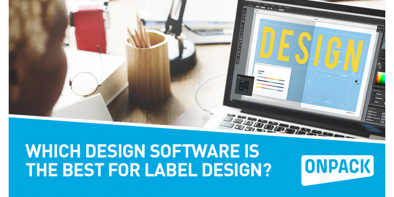 Which Design Software Is The Best For Label Design?