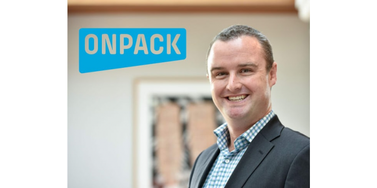 A new name on the Australian packaging scene: Onpack